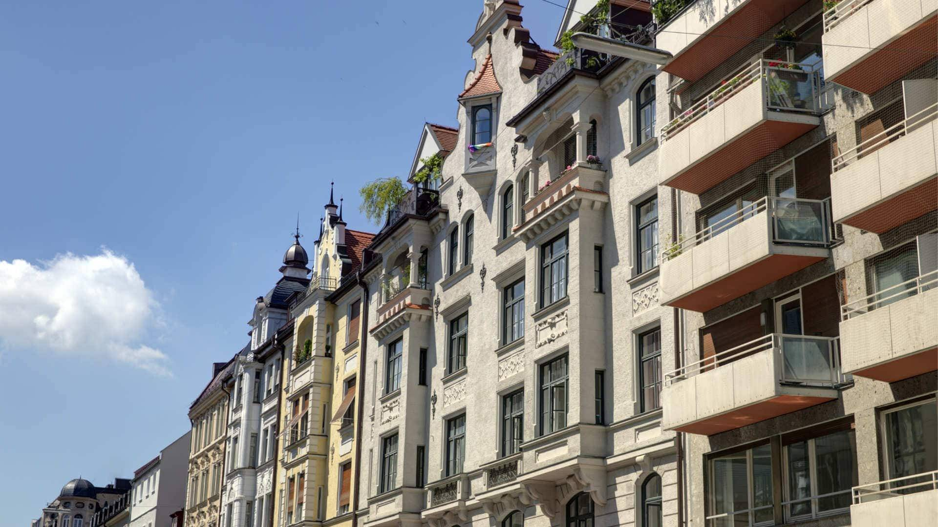 Mietspiegel Berechnung rogers Immobilien