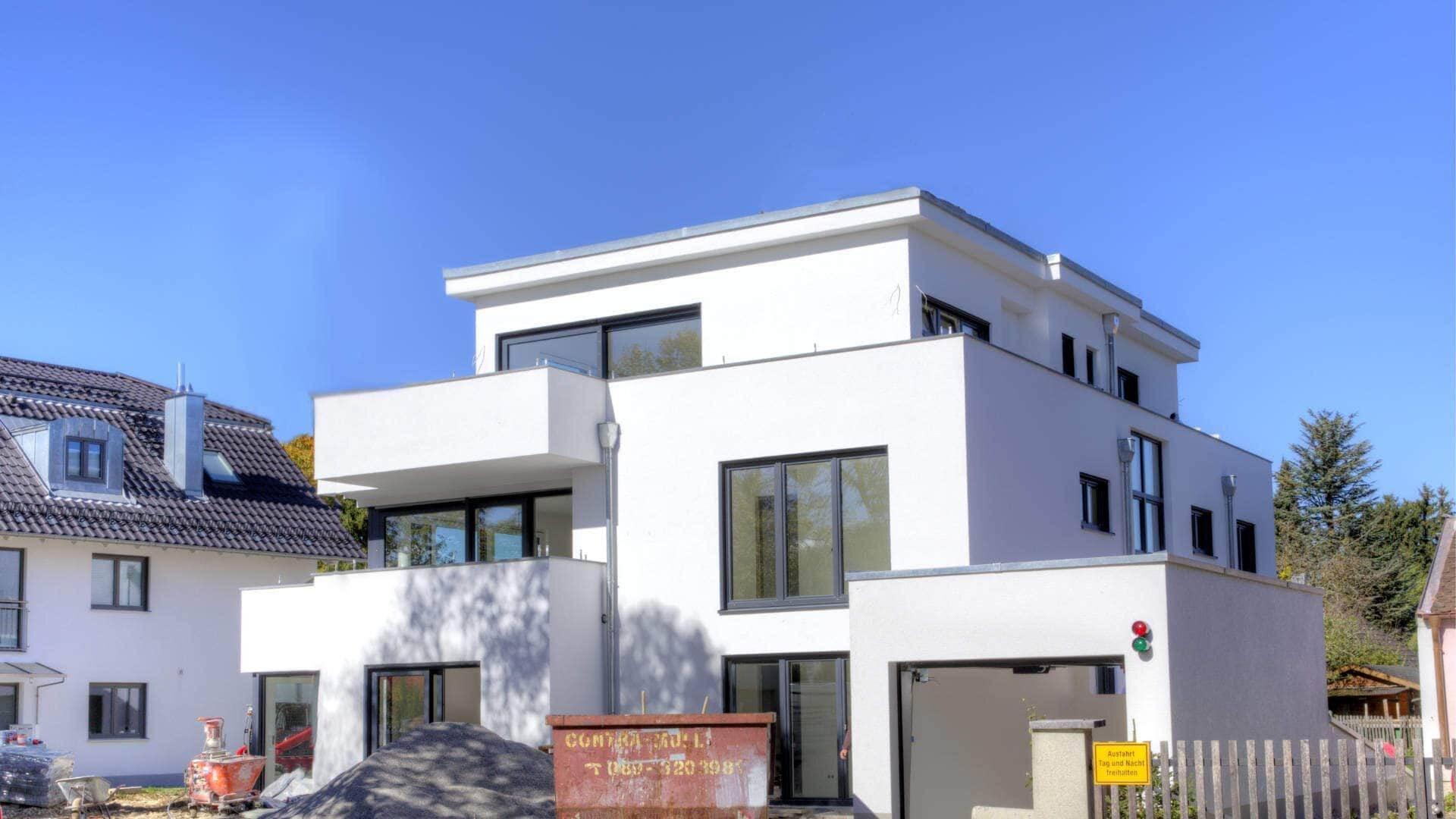 München Hadern Neubauprojekte