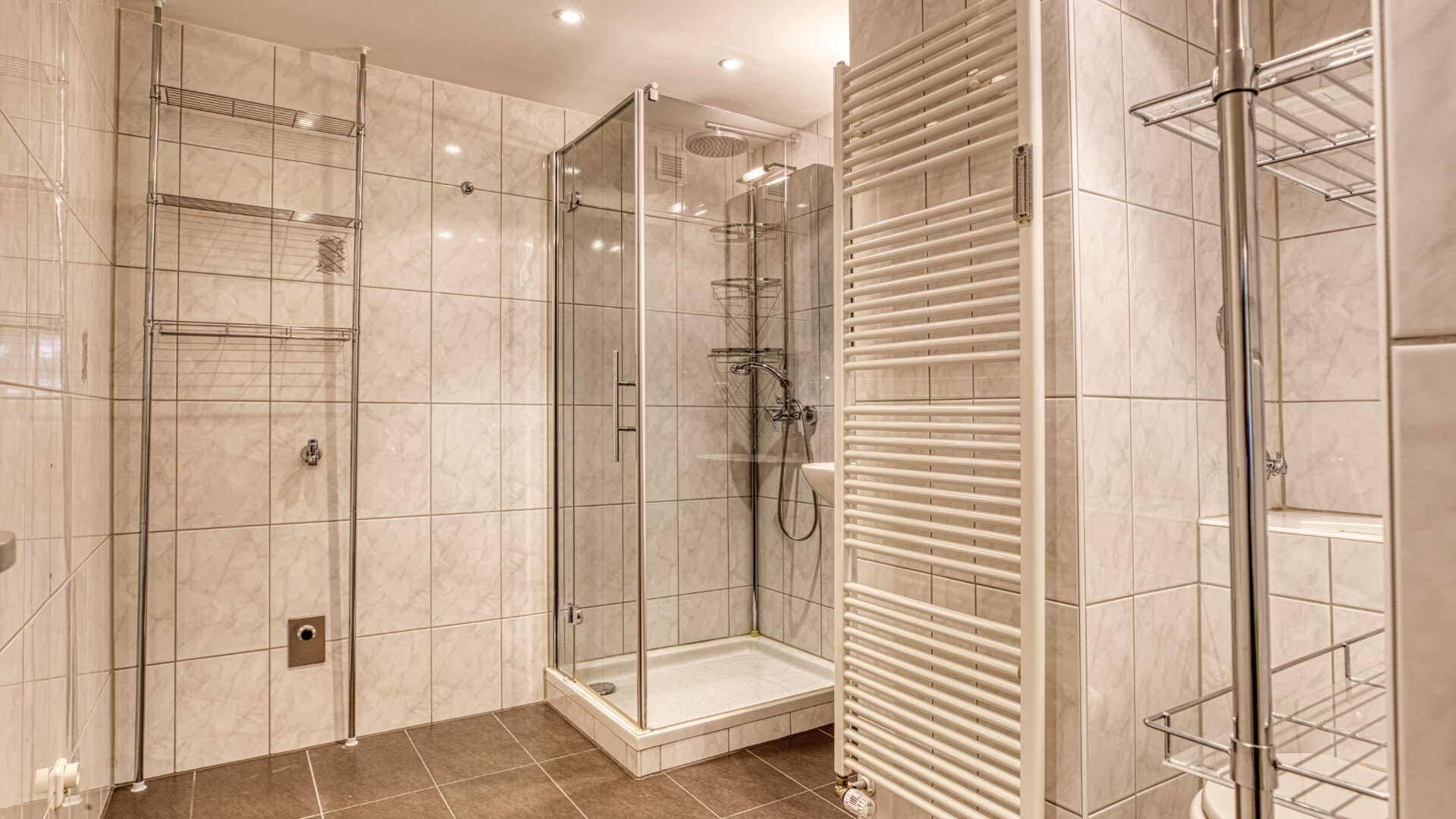 Aubing Wohnung Bad