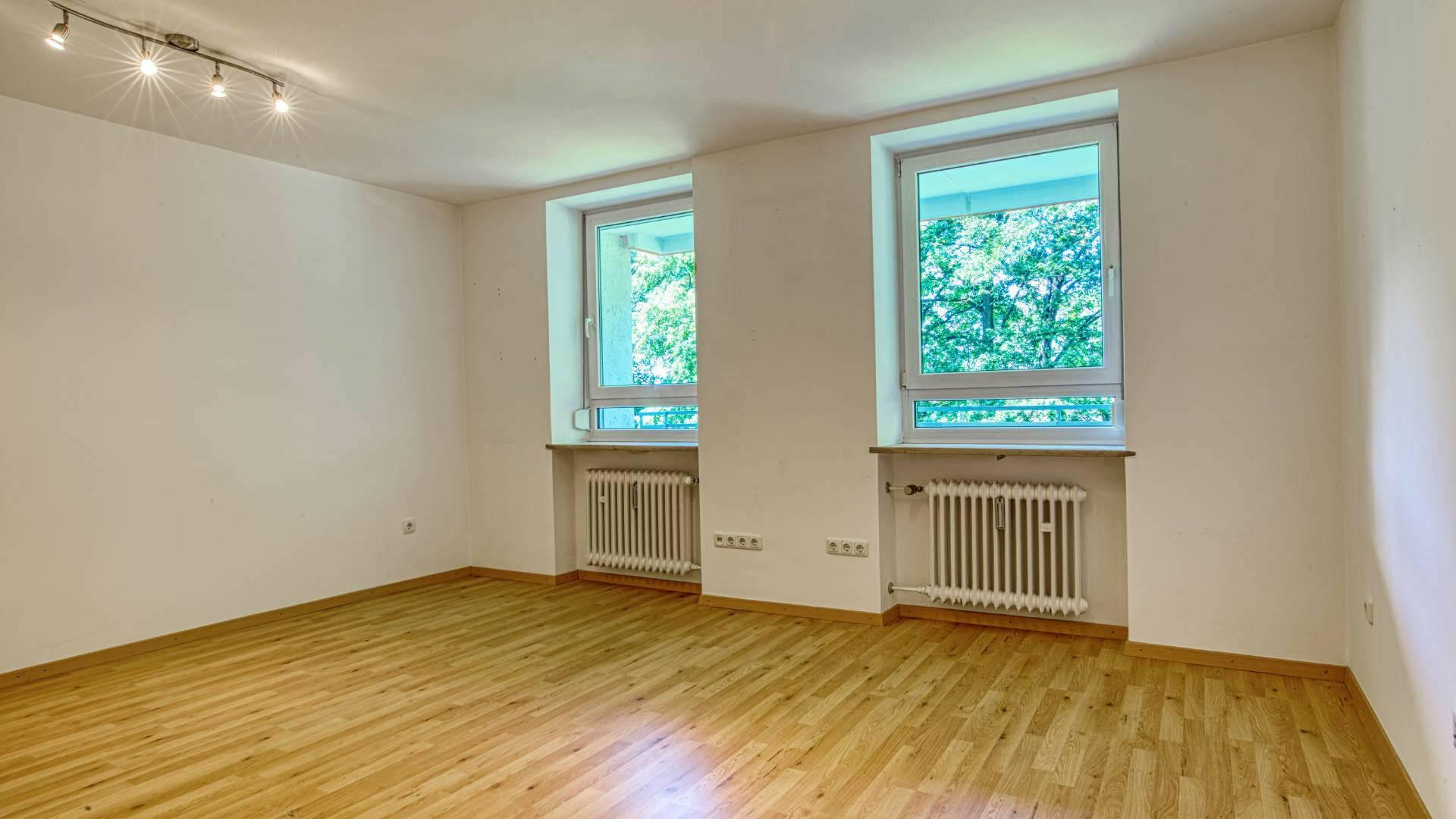 Aubing Wohnung Zimmer