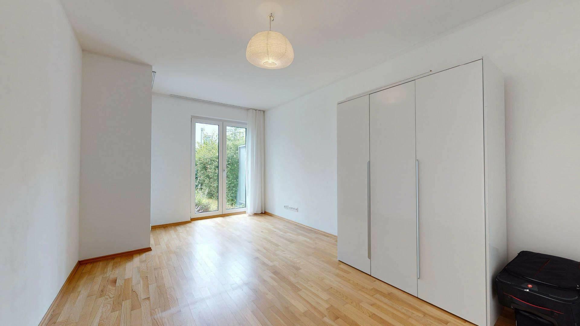 Bogenhausen Wohnung Zimmer