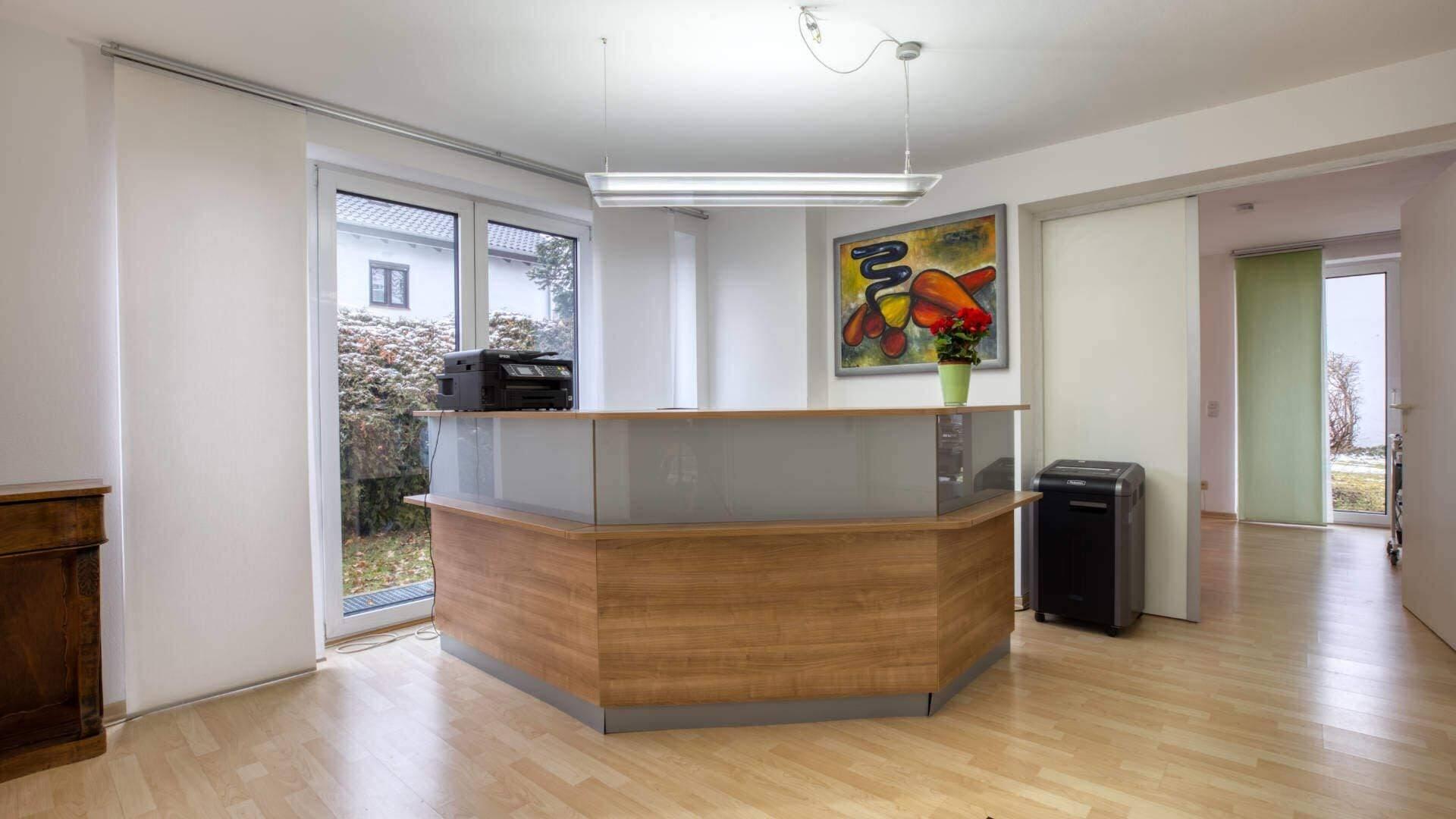 Forstenried Büro