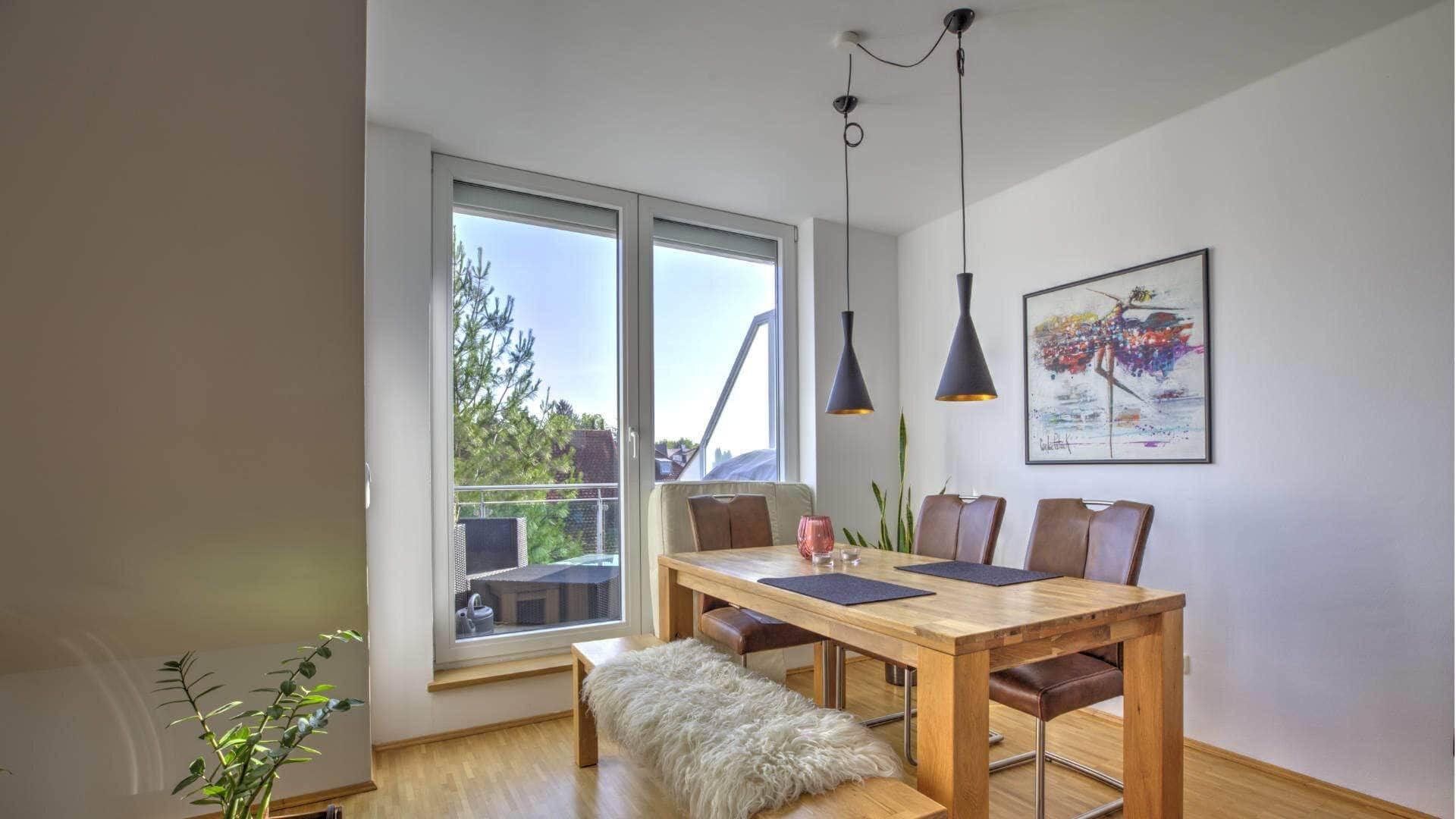 Forstenried Wohnung