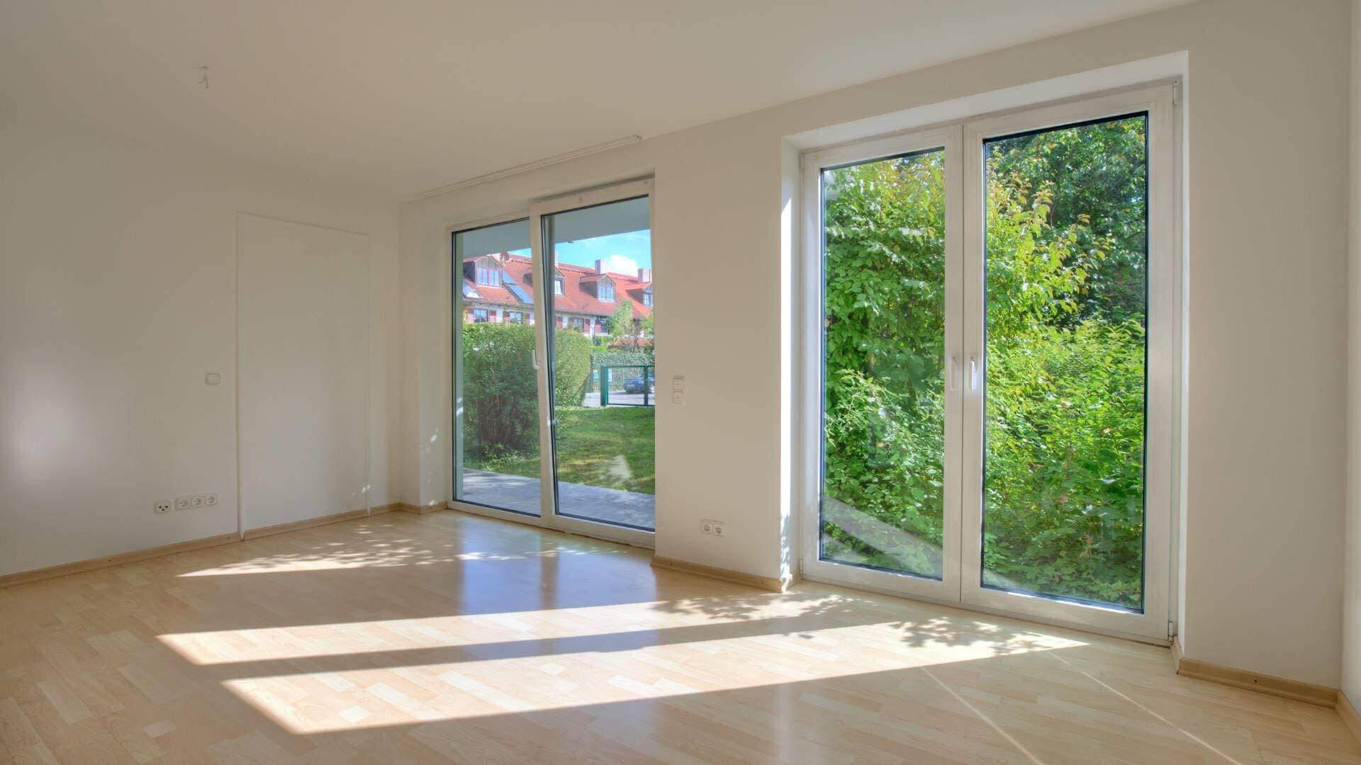 Fürstenried Wohnung