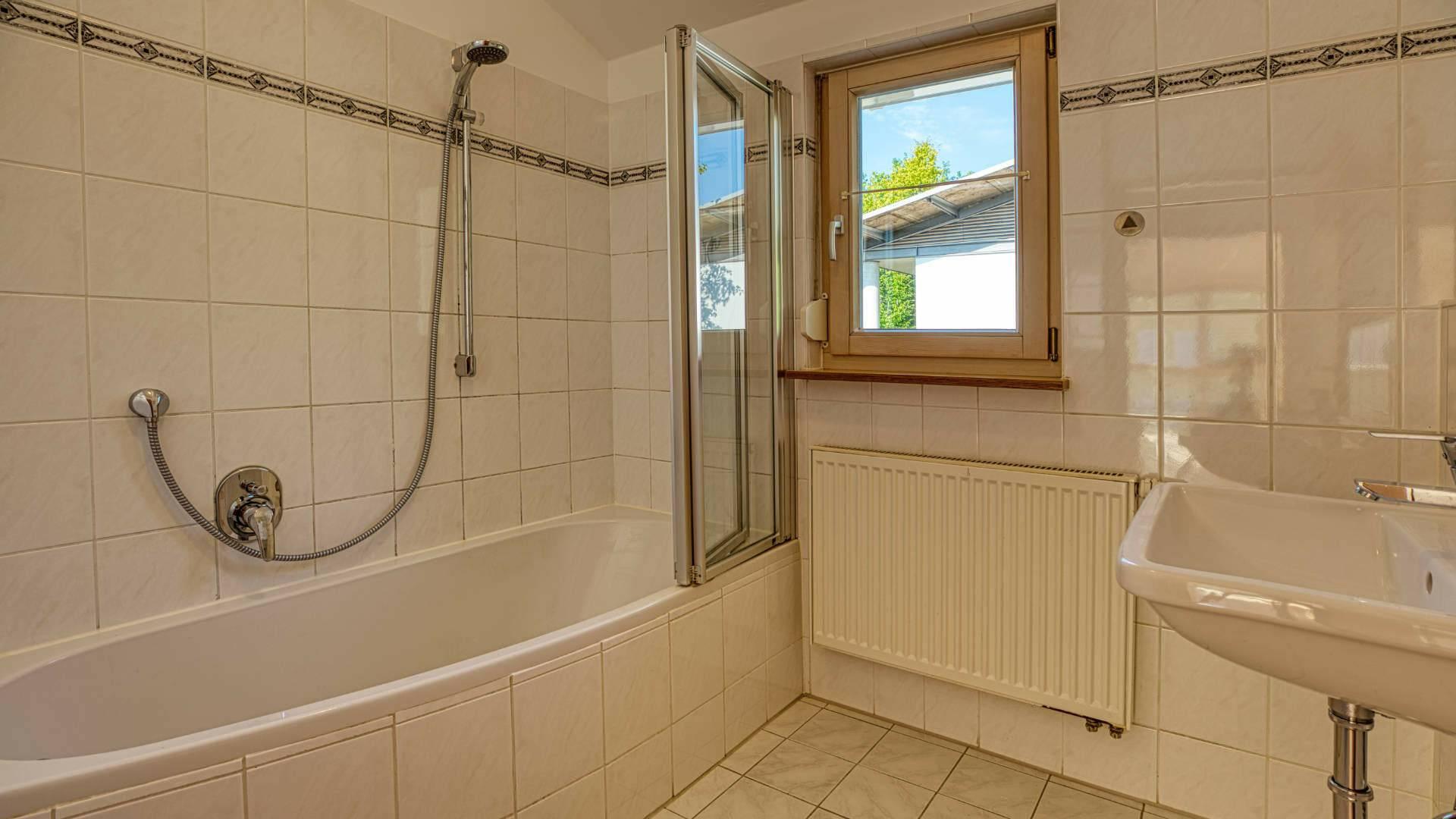Germering Haus Bad
