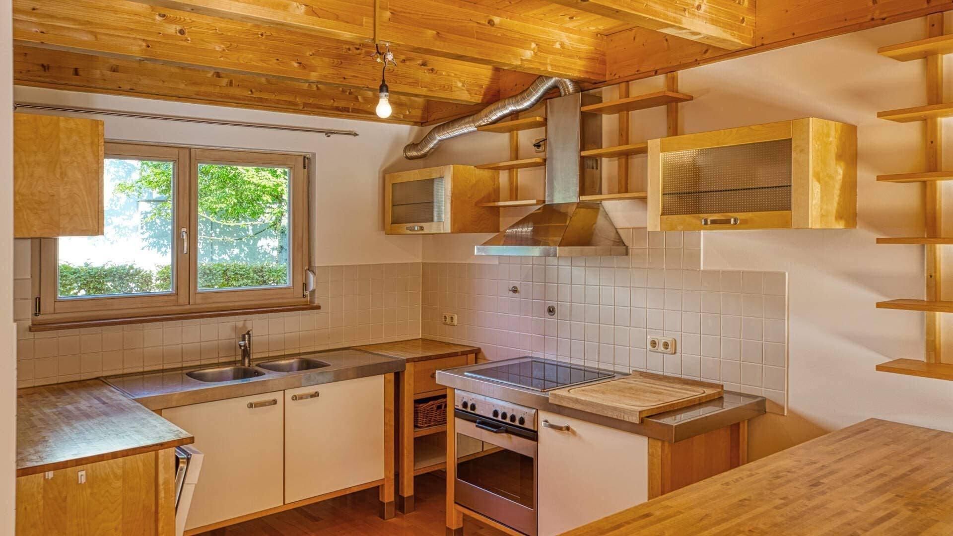 Germering Haus Küche