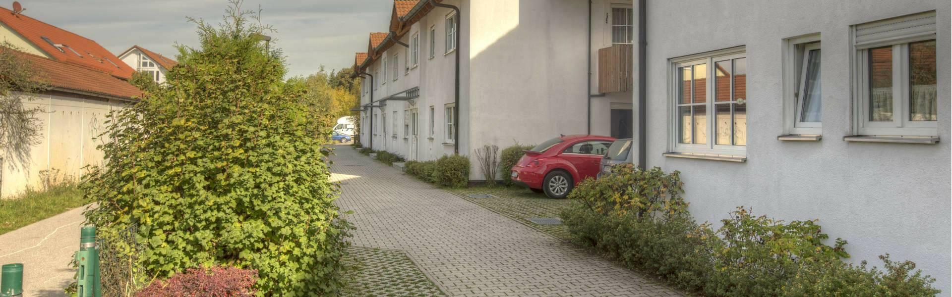 Immobilie verkaufen München