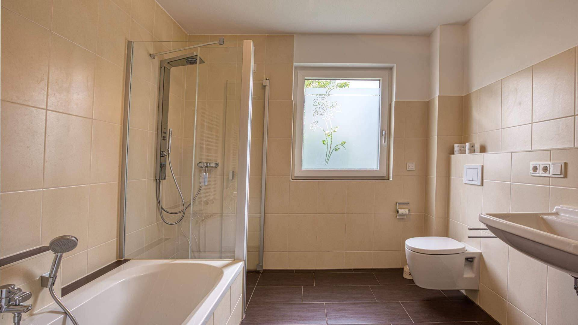 Großhadern Wohnung Bad