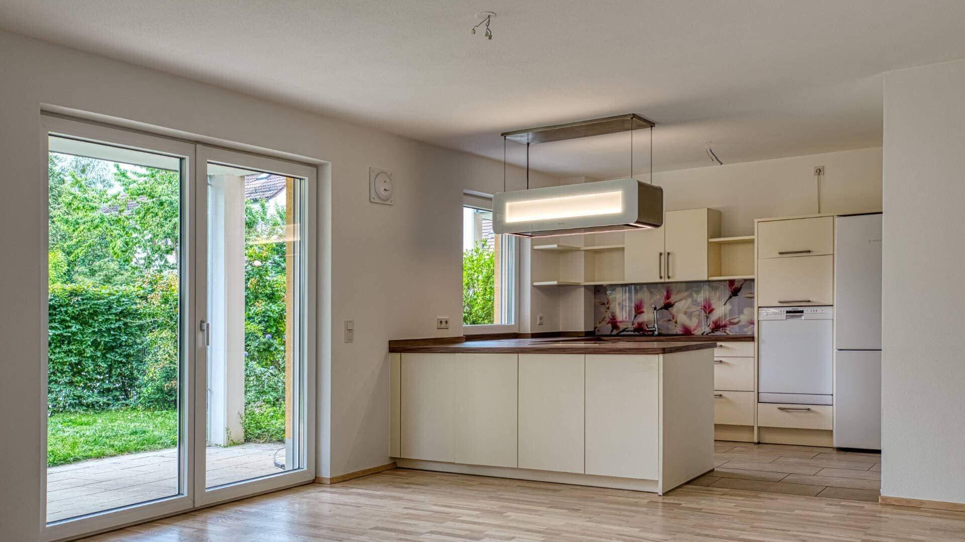 Großhadern Wohnung Küche