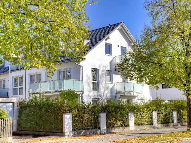 Immobilienpreise Forstenried