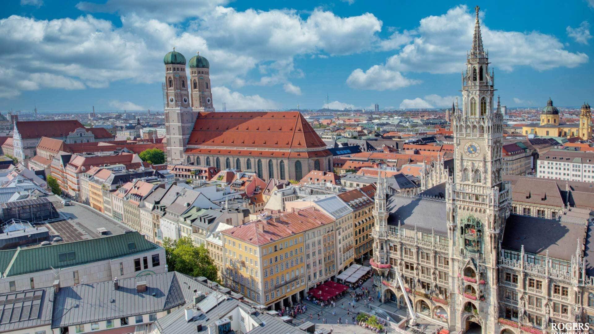 Immobilienpreise Marktreport München und Umland