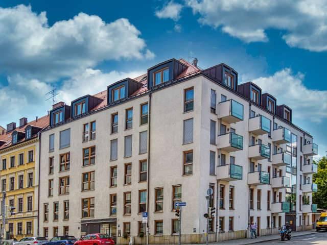 Immobilienpreise Maxvorstadt