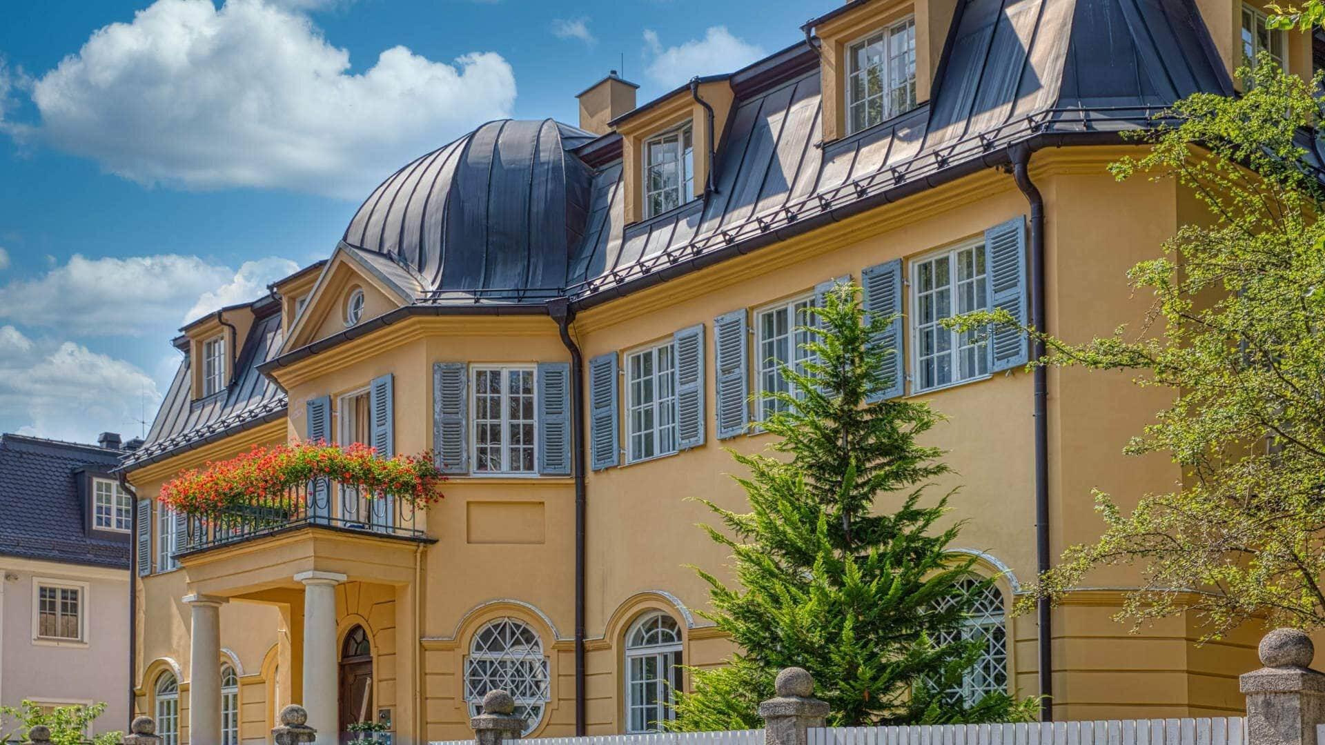Immobilienverkauf notarieller Kaufvertrag