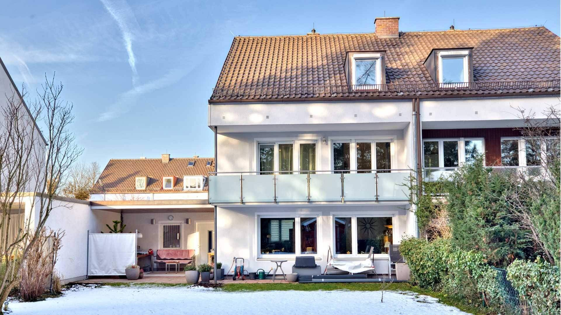 Obermenzing Haus