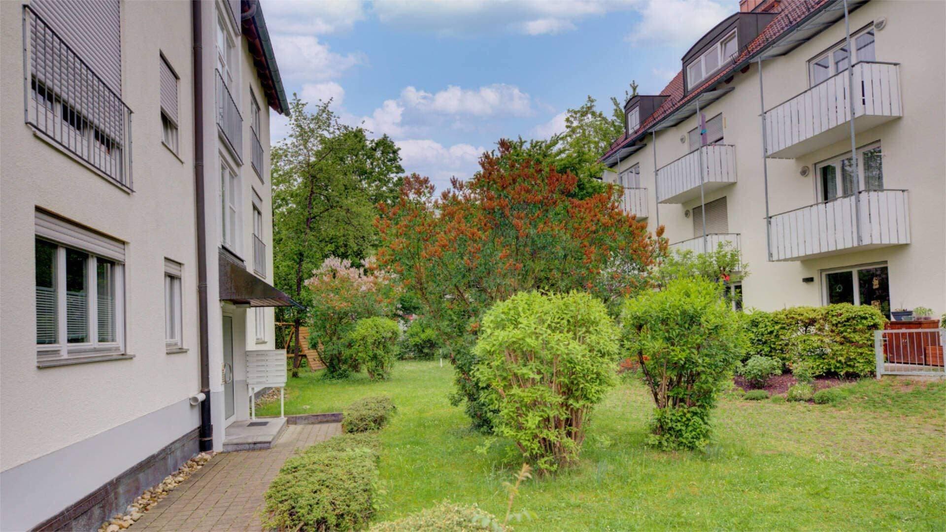 Perlach Wohnung