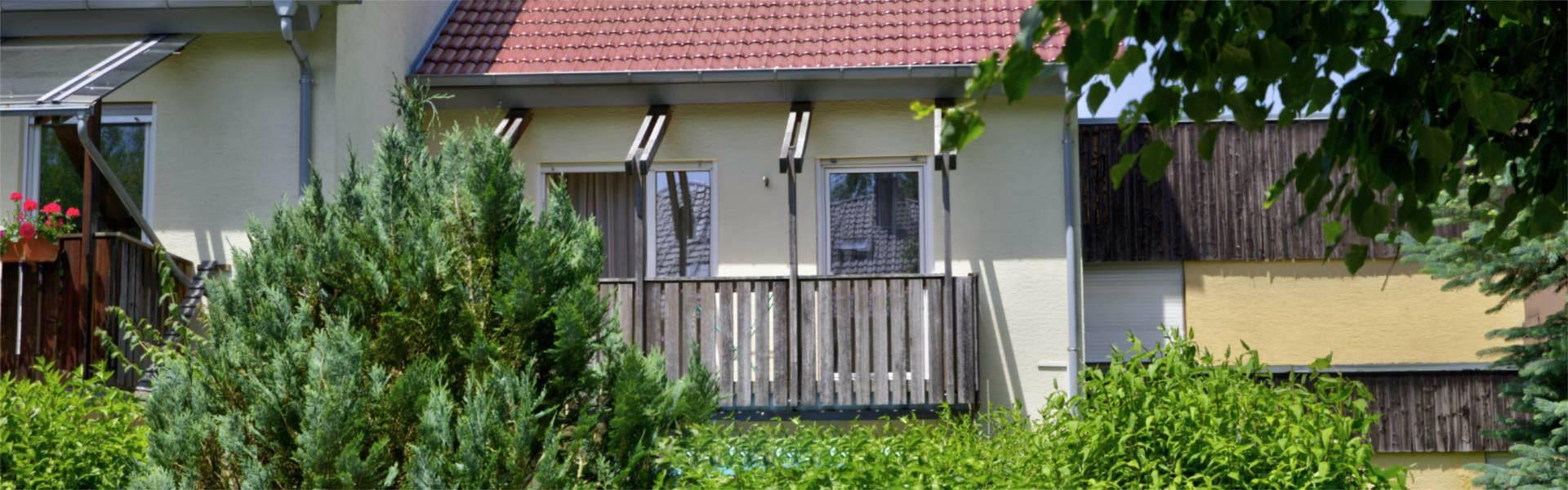 Puchheim Haus