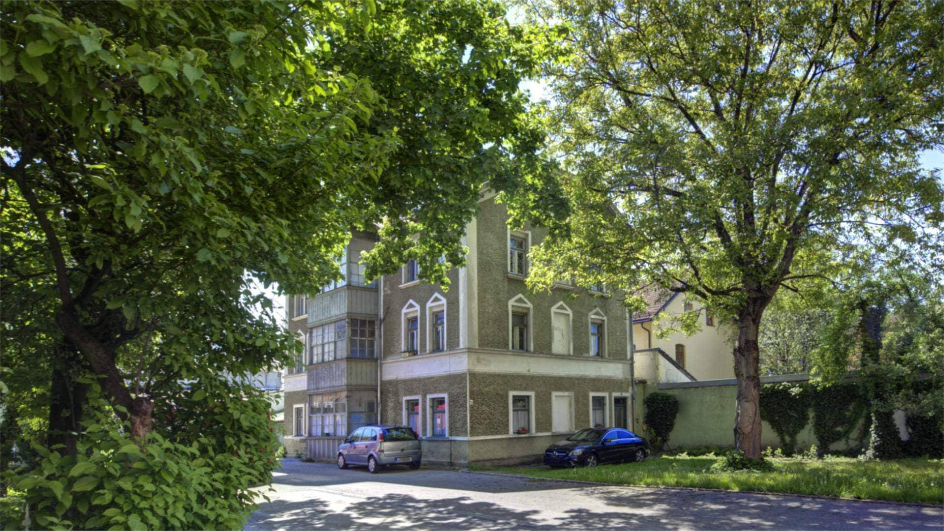 Rosenheim Grundstück Ansicht