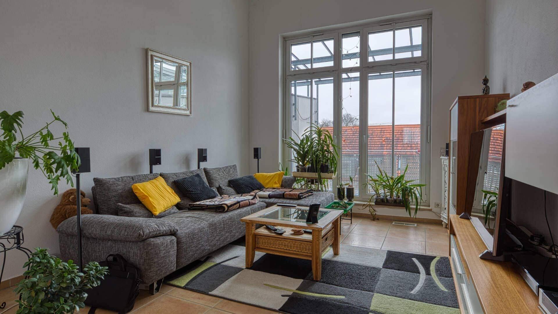 Unterschleißheim Wohnung