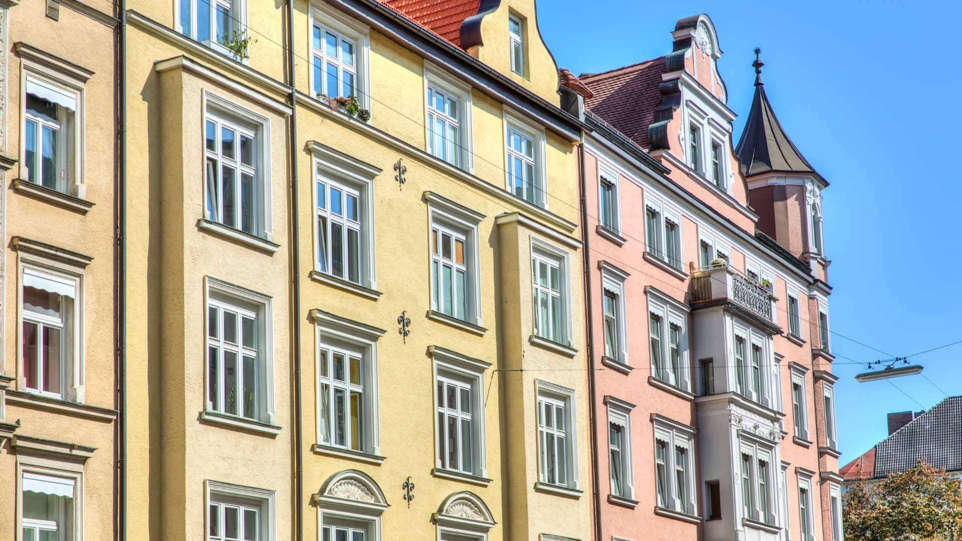 Guter Immobilienmakler München