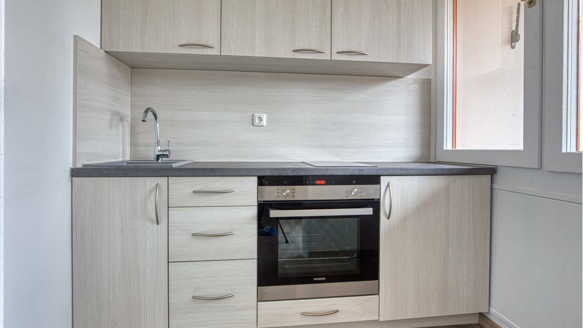 Laim Wohnung Küche
