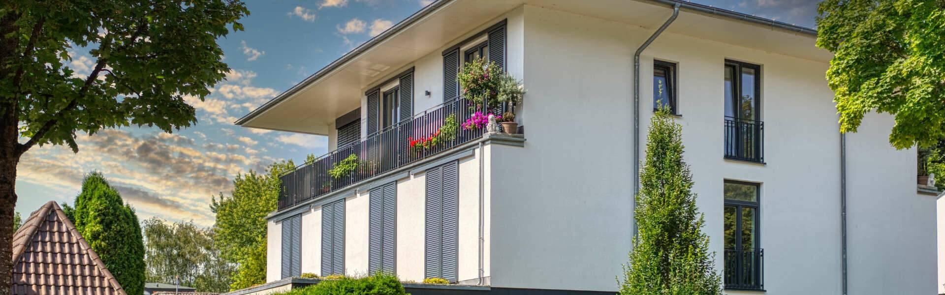 Immobilien Ratgeber Verkäufer Käufer Vermieter