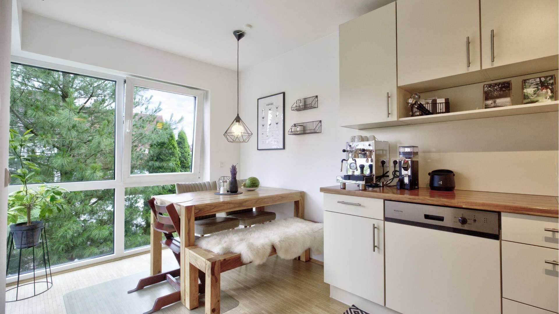 Forstenried Küche