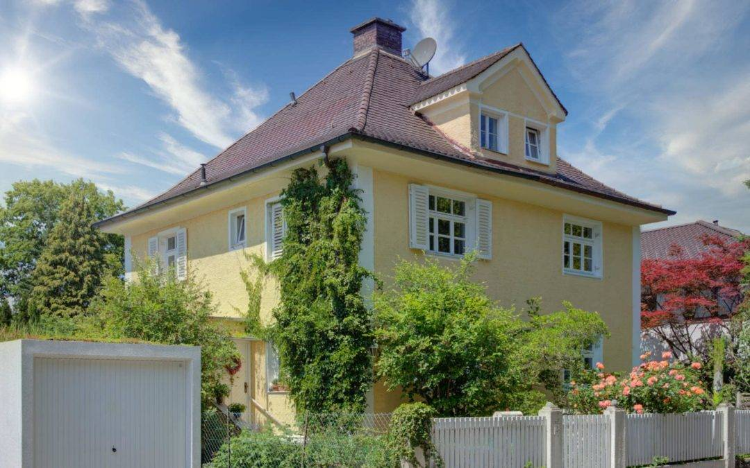 Geerbte Immobilie verkaufen – was gibt es zu beachten?